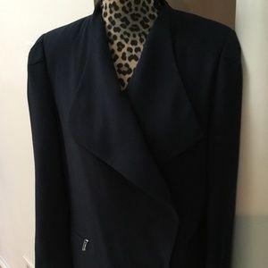 Calvin Klein blazer.